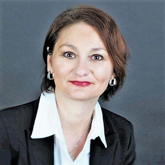 Sylvie Benkemoun