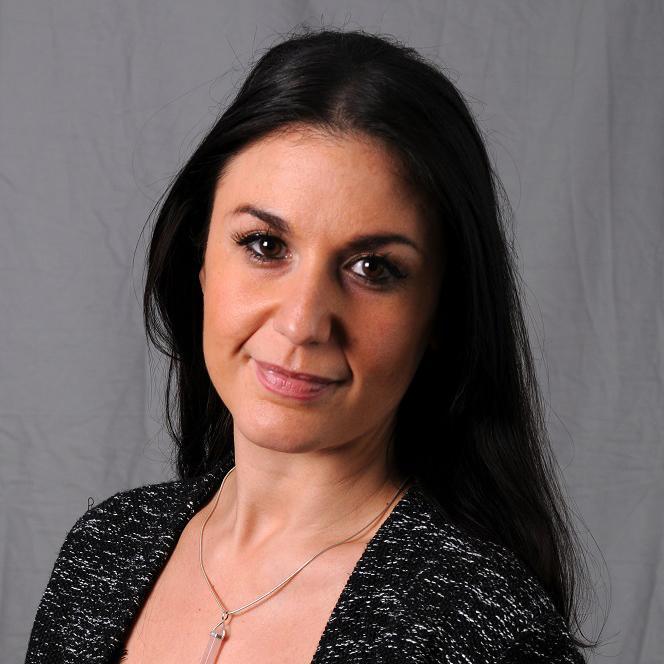 Angela Giannattasio