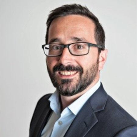 Romain Buob
